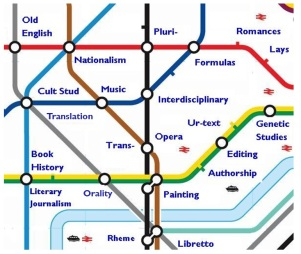 idea tube map new