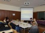 Rencontres des doctorants 2013.1