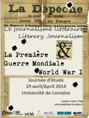 poster LJ and WW 1