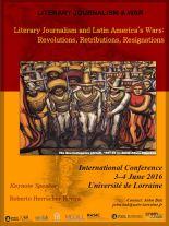 LJ and Latin America's War