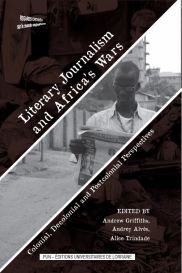 lj and africa's wars, cover