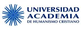 universidad academia de humanismo cristiano logo